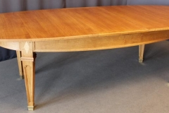 Table Directoire