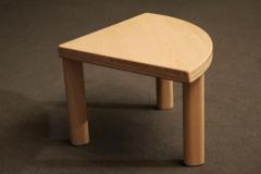 Petite table de coin