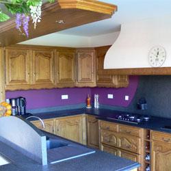 Galerie installation de cuisines équipées modernes et fonctionnelles